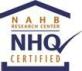 NHQ Certified