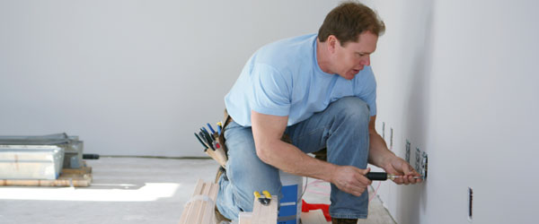 electrician-electrical-outlet You Hired A Contractor To Update Electrical Wiring on